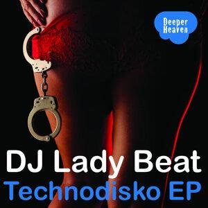 Technodisko EP