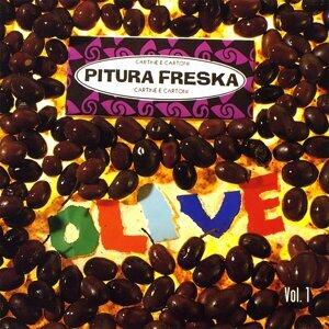 Olive, Vol. 1 - Live a Porto Marghera