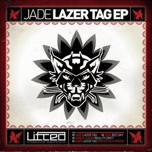 Lazertag EP