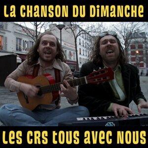 Les CRS tous avec nous - La Chanson du Dimanche S05E05