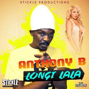 Longi Lala - Single