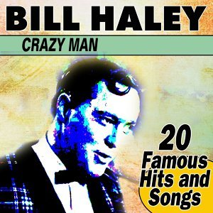 Crazy Man - 20 famous Hits and Songs
