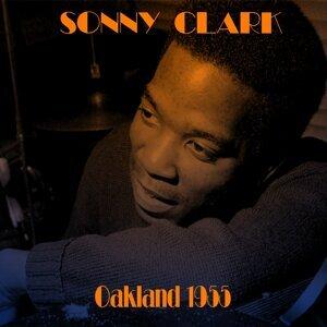 Sonny Clark: Oakland 1955