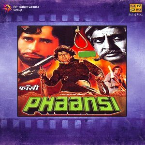 Phaansi - Original Motion Picture Soundtrack