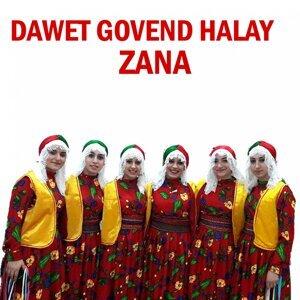 Dawet Govend Halay