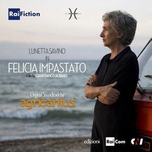 Felicia Impastato - Colonna sonora originale del film di Gianfranco Albano