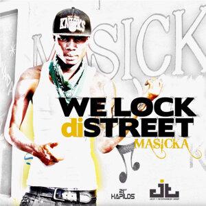 We Lock Di Street - Single