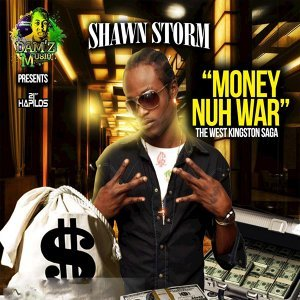 Money Nuh War - Single