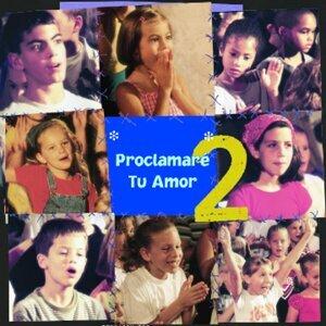 Proclamare Tu Amor 2 - Split Trax