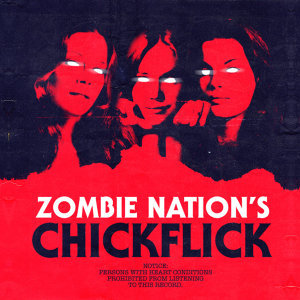 Chickflick - EP