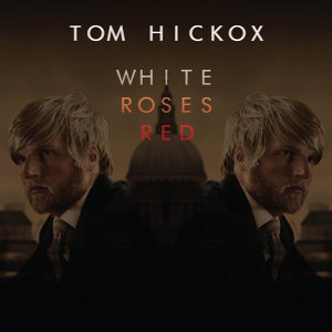 White Roses Red