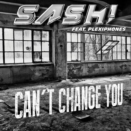 Can't Change You [feat. Plexiphones]