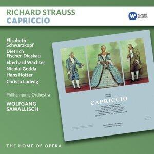 R. Strauss: Capriccio