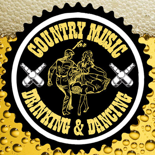 Country Music for Drinking & Dancing