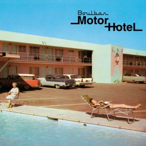 Motor Hotel