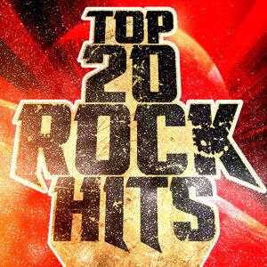 Top 20 Rock Hits