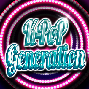 K-Pop Generation