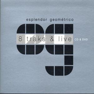 8 Tracks & Live