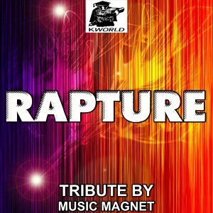 Rapture - Tribute to Nadia Ali - Avicii Remix
