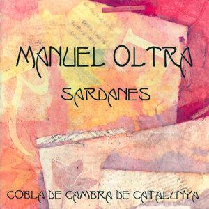 Manuel Oltra. Sardanes