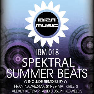 Ibiza Music 018: Summer Beats