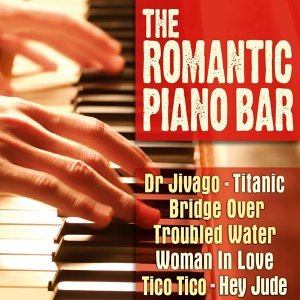 The Romantic Piano Bar