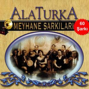 Alaturka Meyhane Şarkıları / 60 Şarkı