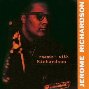 Roamin' with Richardson (Remastered)