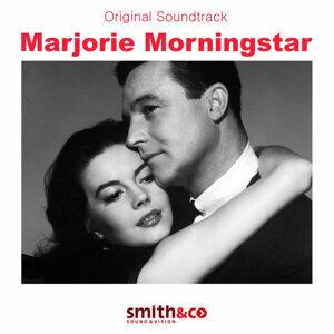 Marjorie Morningstar (Original Motion Picture Soundtrack)