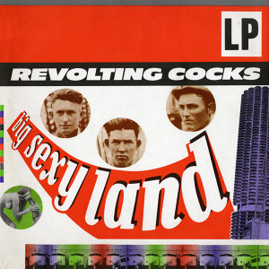 Big Sexy Land