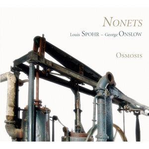 Spohr, Onslow: Nonets