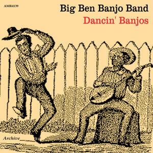 Dancin' Banjos