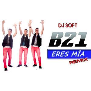 Eres Mia (Remix)