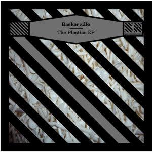 The Plastics - EP
