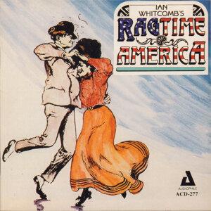 Ian Whitcomb's Ragtime America