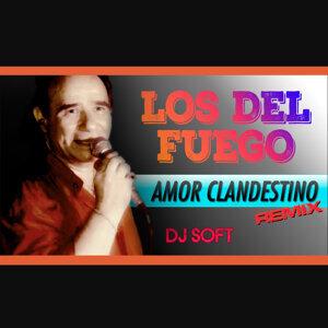 Amor Clandestino (Remix)
