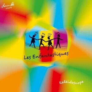 Kaléidoscope - 13 chansons déclinant le thème des « différences »  avec la participation de 24 classes d'écoles primaires et de 6ème