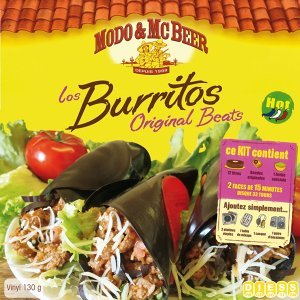 Los Burritos - Original Beats