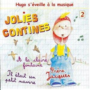 Jolies contines - Volume 2