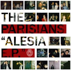 Alesia - EP