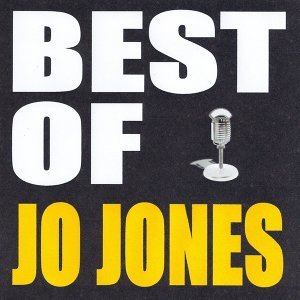 Best of Jo Jones