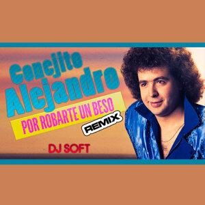 Por Robarte un Beso (Remix)