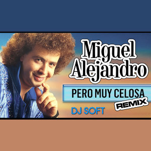 Pero Muy Celosa (Remix)