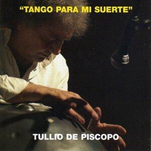 Tango Para Mi Suerte