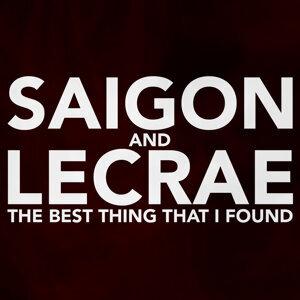 Best Thing That I Found (feat. Lecrae & Corbett)