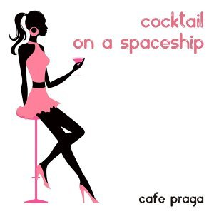 Cocktail On a Spaceship