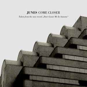 Come Closer - Taken from the New Record ''Don't Leave Me in Autumn''