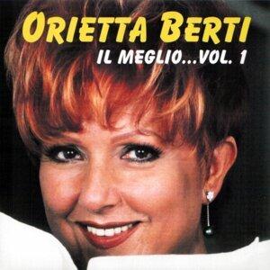 Orietta Berti: Il Meglio..., Vol. 1