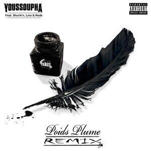 Poids plume - Remix