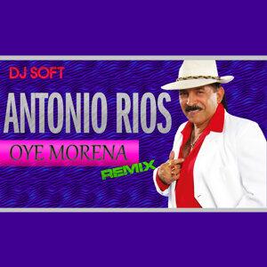 Oye Morena (Remix)